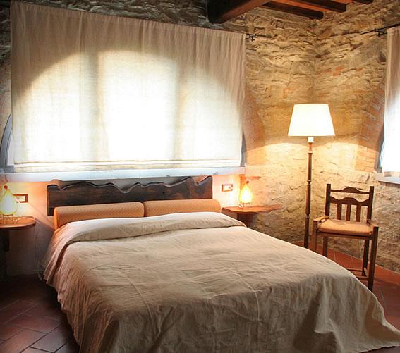 Beautiful Soggiorno Romantico Toscana Gallery - Home Interior Ideas ...